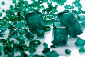 Pantone 2013 Color Emerald Green