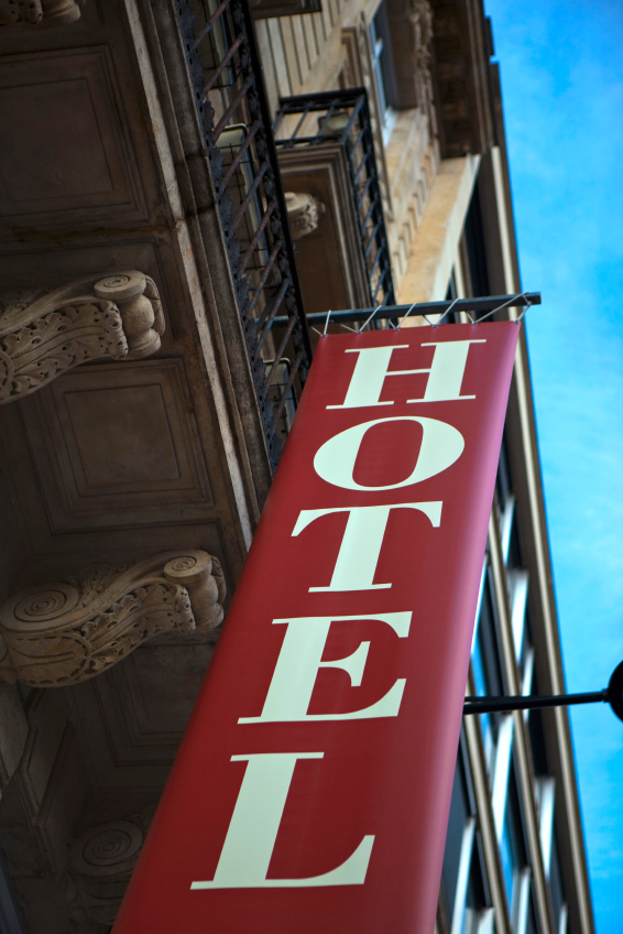 LadyClever Blog: How to Make The Most of Your Hotel Stay