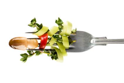 LadyClever Vegetarian