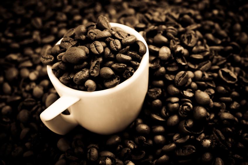 Coffee Perks