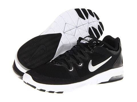 Nike Air Max Fusion.