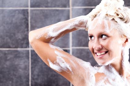 Healthy Hair Secret: Dandruff Shampoo Without the Dandruff