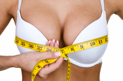 Bras Without Benefits: Study Measures No Positive Effects