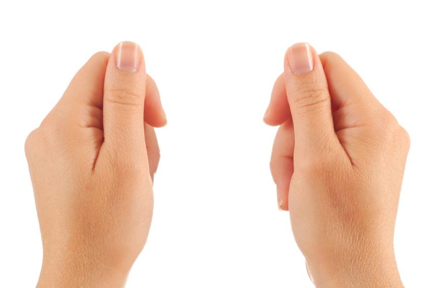 barefingers