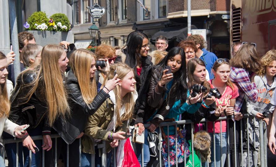 Teenage Fans