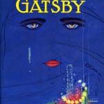 "The original by little known artist Francis Cugat. Deemed ""garish"" by Hemingway."