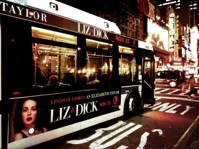 Lindsay Lohan is starting a blog