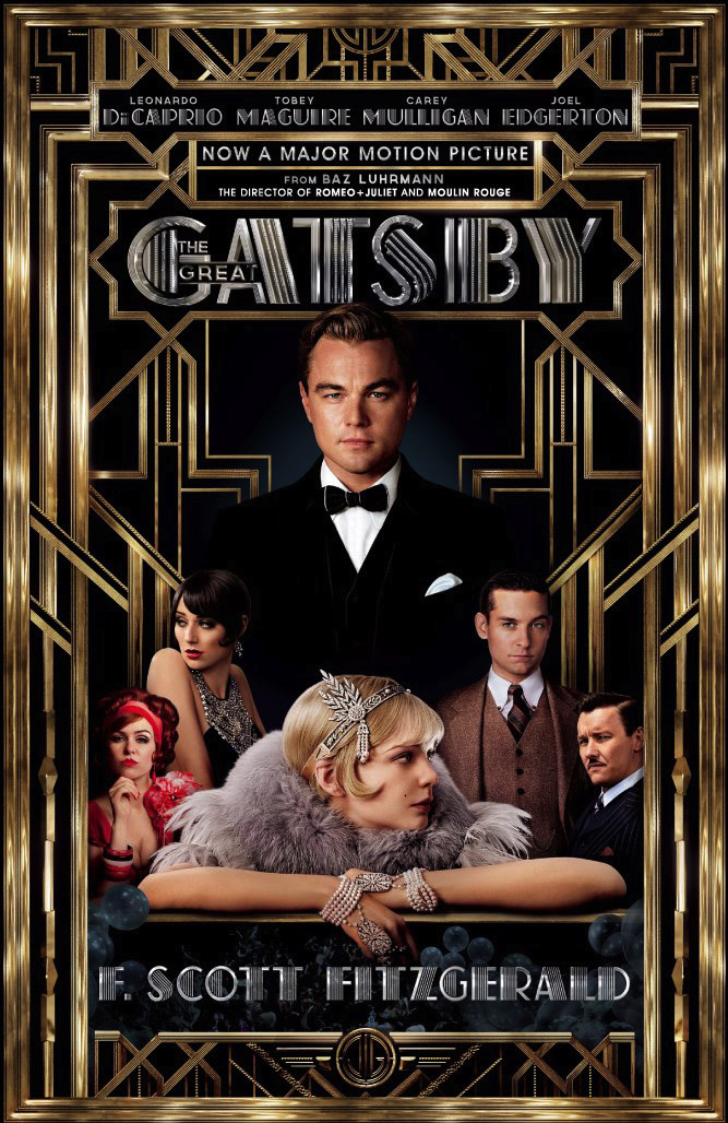 Love in the great gatsby