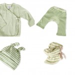 Unisex Colors for All Organic Baby