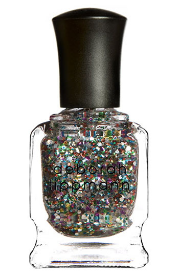 "Deborah Lippmann ""Happy Birthday"" Nail Polish"