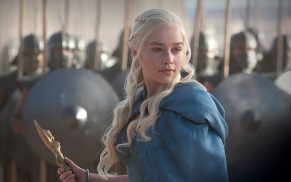 Fit For A Khaleesi: Game of Thrones Cocktail Recipes, Season 3 Soundtrack