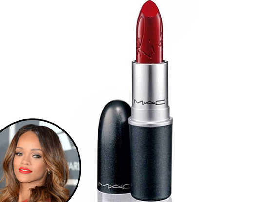 Rihanna's Successful RiRi Hearts MAC Summer Collab is Selling Fast