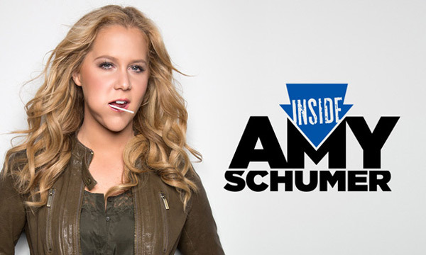 Funny Business: Amy Schumer's Show Embraces Modern Feminism