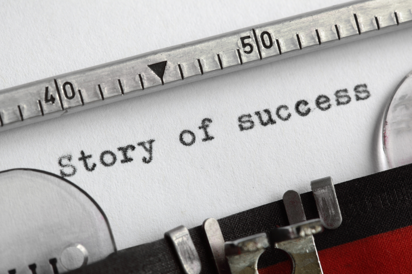 a success story Articles, checklists & resources to help you in your success browse by section.