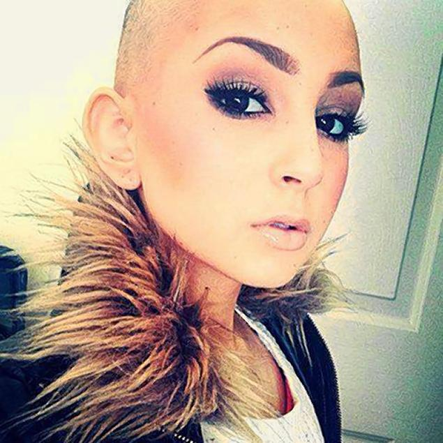 Talia Joy Castellano Fans Petition M.A.C. To Honor Her Memory