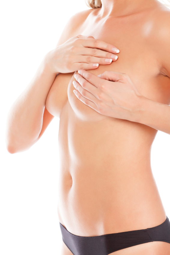 Knowing Your Body Well is the Key to Early Breast Cancer Detection