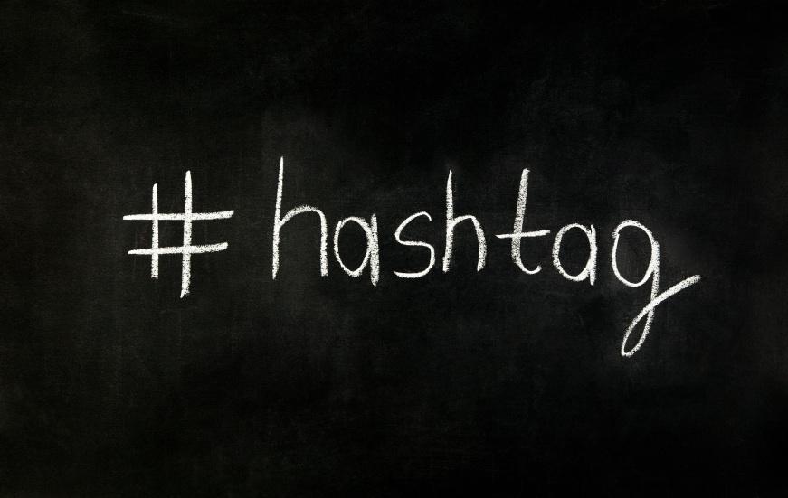 2017 fashion hashtags - Hashtag Ladyclever