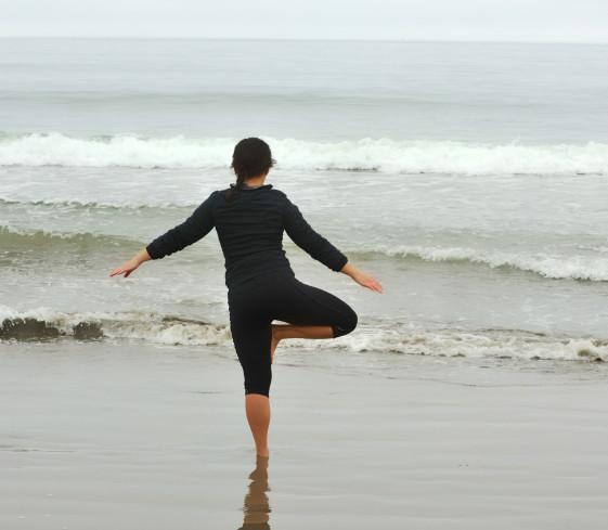 Breathe Easy: Mood-Boosting Yoga Postures