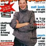 Mademoiselle, November 1993