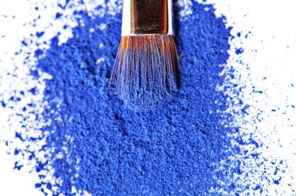 Dazzling Blue: Pantone's Color Of Spring 2014
