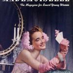 Mademoiselle, Nov emeber 1939