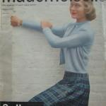 Mademoiselle, August 1953