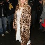 Leopard Coats & Lacey Dresses