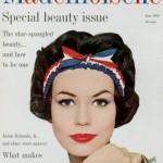 Mademoiselle, July 1959