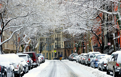 Stay Toasty Coast-to-Coast: Cold Weather Travel Tips