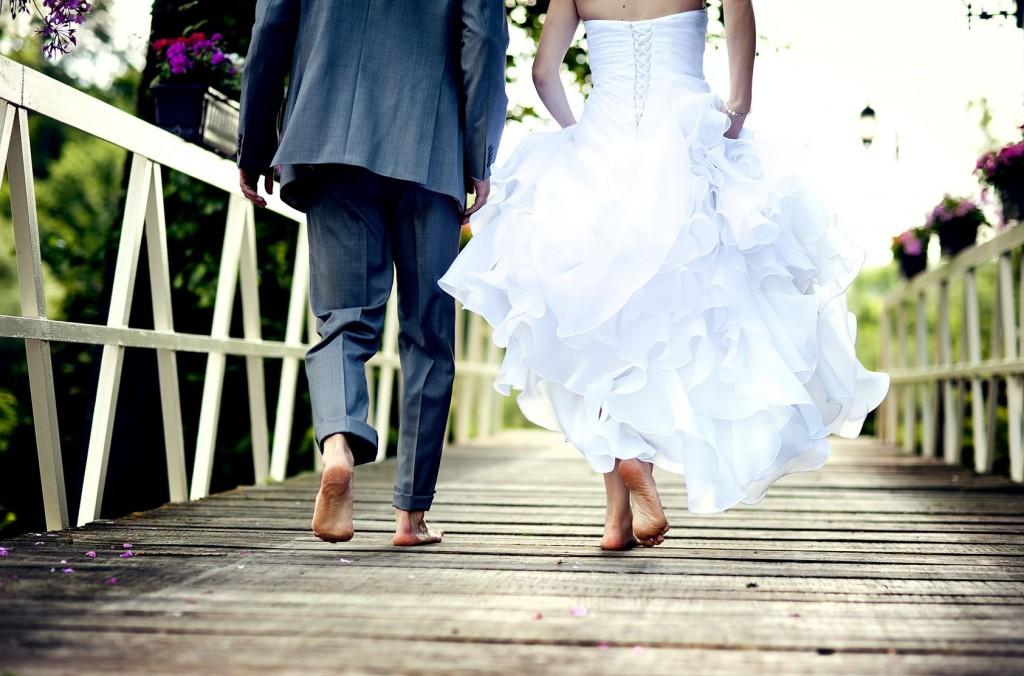 weddingbarefoot