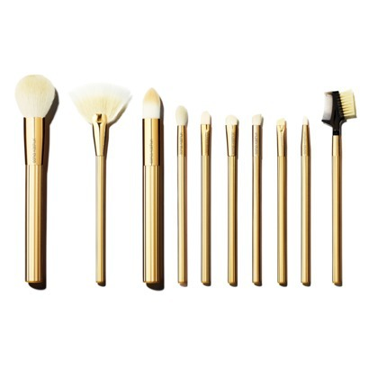 "Sonia Kashuk® Limited Edition ""Lavish Luxe"" 10 pc Brush"