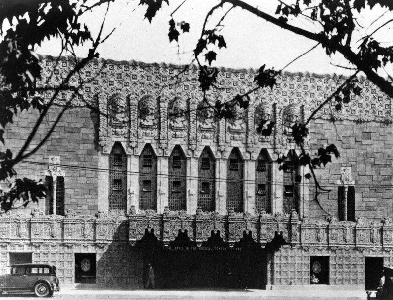 Mayan_Theatre_Front_View