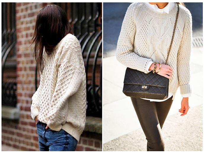 fishermansweater