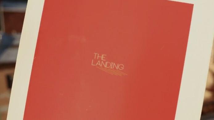 thelanding