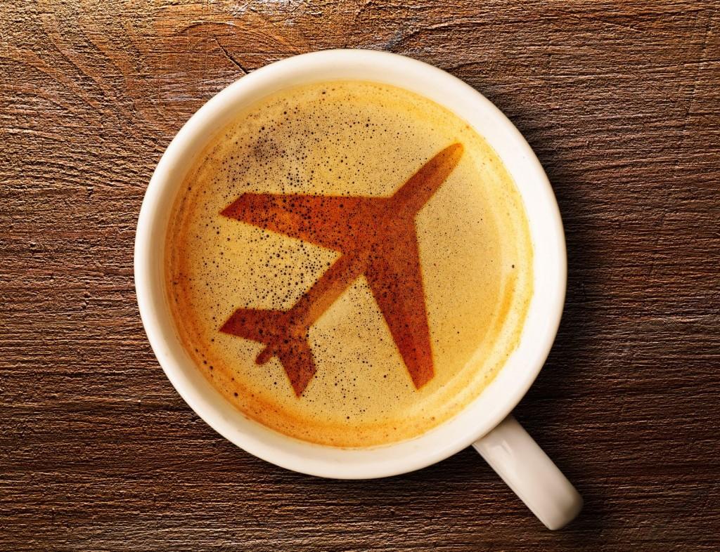 coffeeplane
