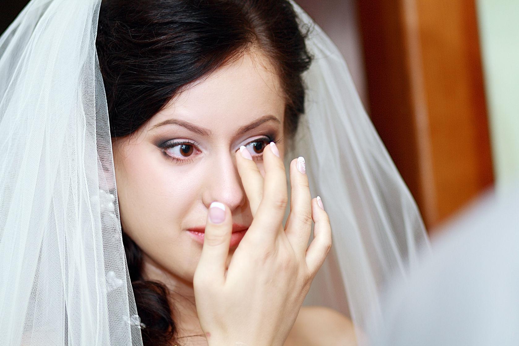 экране картинки плачущие невесты отметить