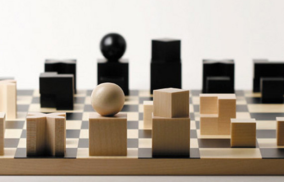 bauhaus-chess-set