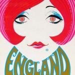 PanAm England, 1960s