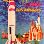 TWA Travel, David Klein
