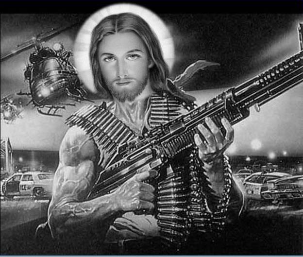 warrior-jesus