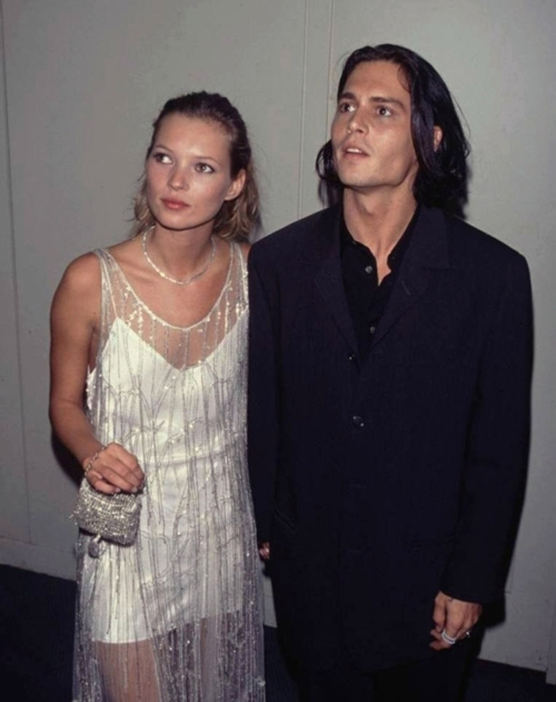 90s kate and johnny