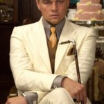 Jay Gatsby from The Great Gatsby by F. Scott Fitzgerald