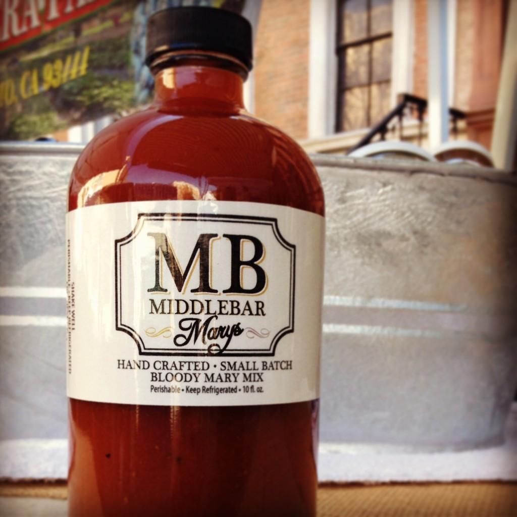 MiddleBar Mary 3