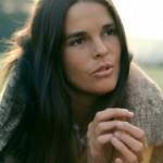 Jennifer Cavilleri from Love Story by Erich Segal