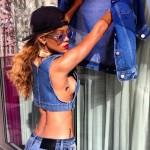 Rihanna. Obvs.