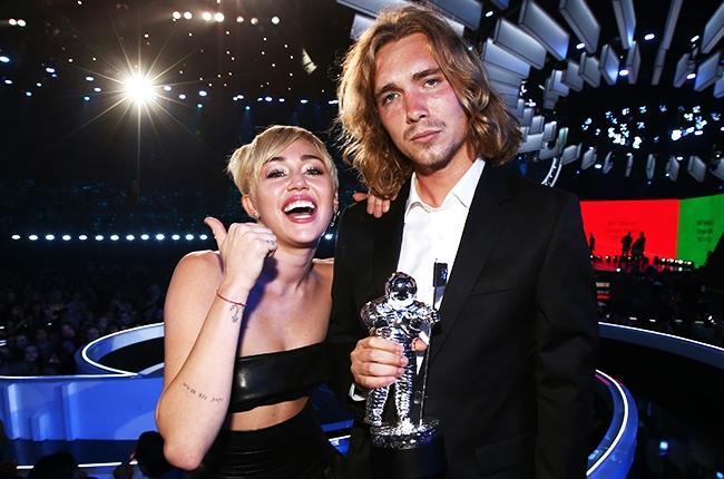 miley and helt
