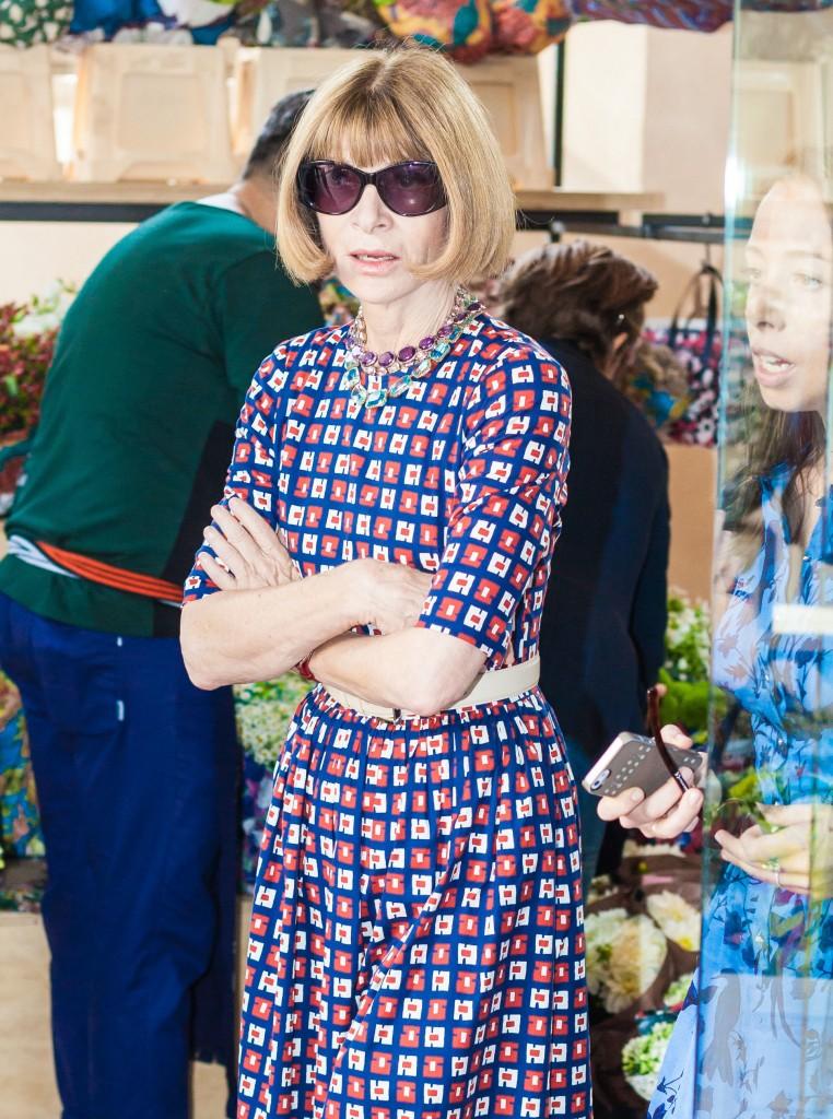 MFW Spring/Summer 2015 - Marni Flower Market - Press Preview