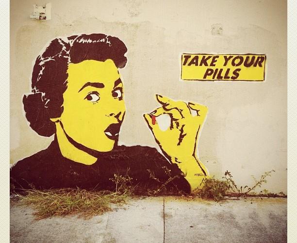 What pills do transgenders take-3802