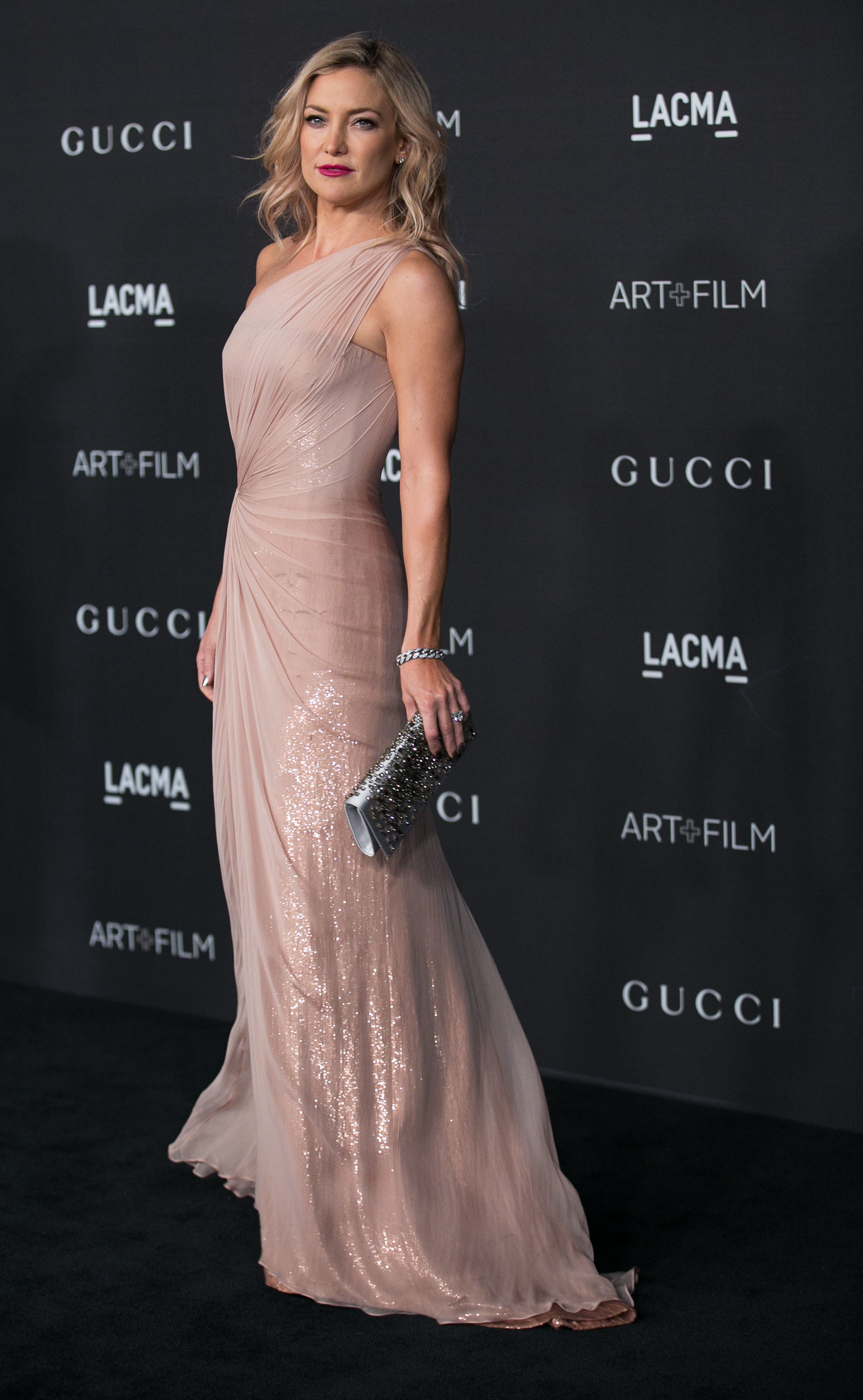 LACMA\'s Art + Film Gala might have been sponsored by Gucci, but Kate ...