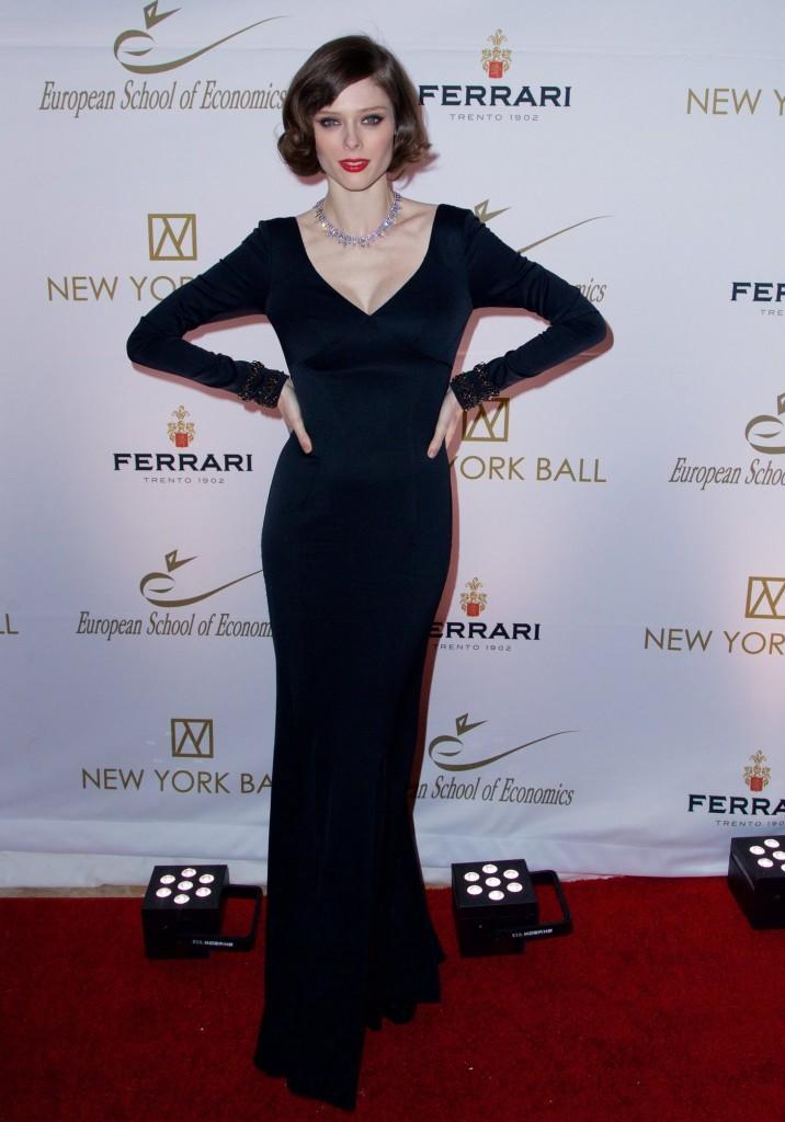 The New York Ball